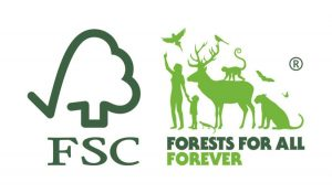 FSC Friday Forests For All Forever dorset